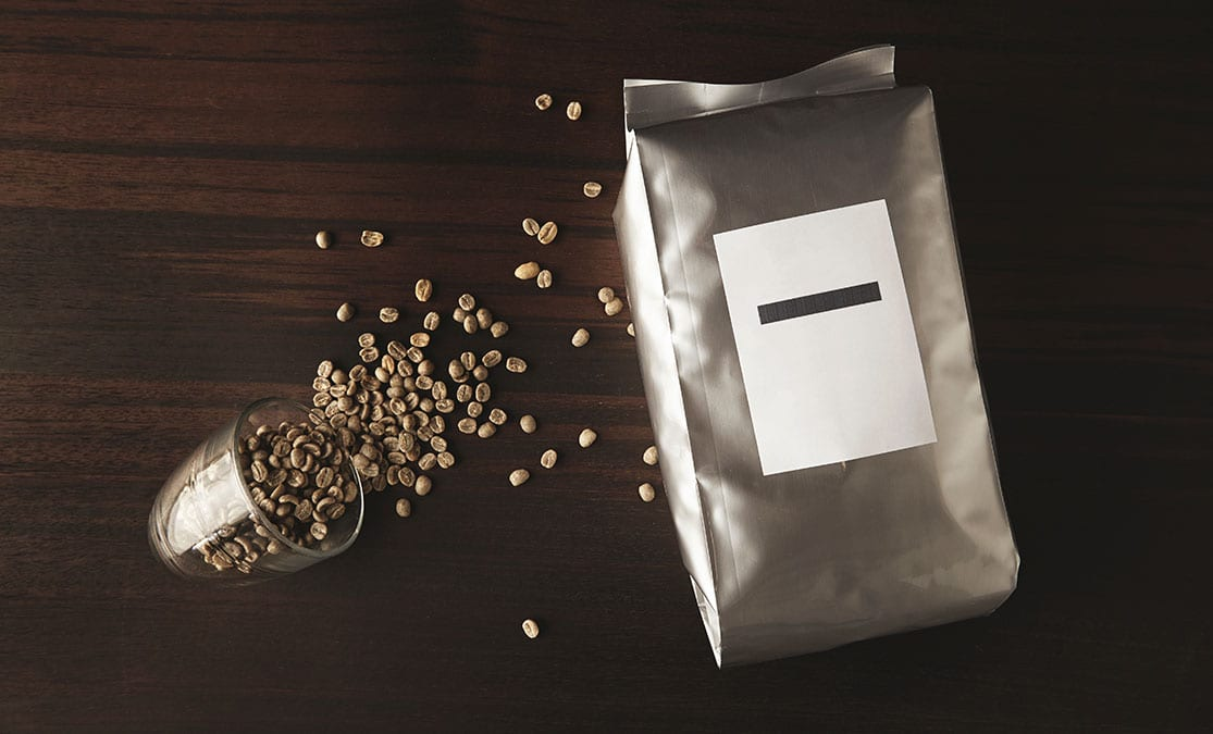Colombian Roasted Cofee 1