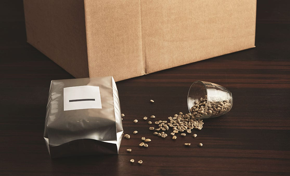 Colombian Roasted Cofee 2