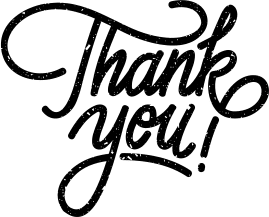 thank you - Shop By Category